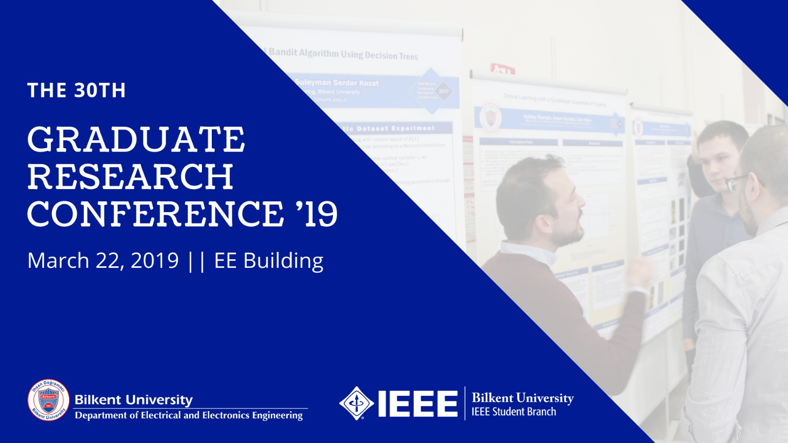 Graduate Research Conference 2019